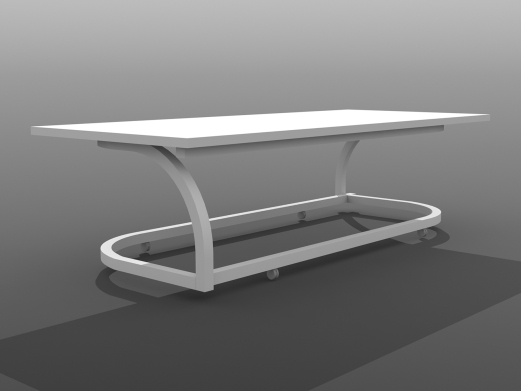 fab lab worktable concept b